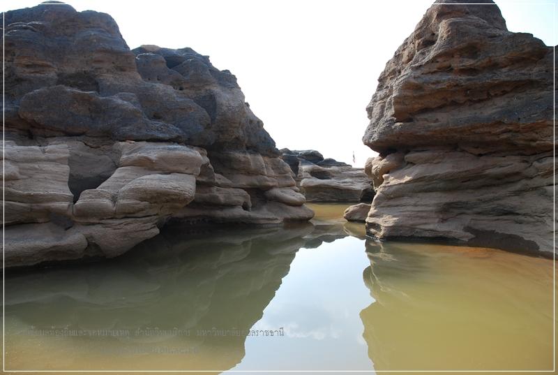 สามพันโบก-แก่งสองคอน-หาดสลึง-แม่น้ำโขง-อำเภอโพธิ์ไทร
