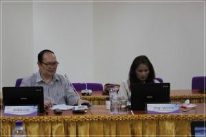 ประชุมคณะทำงานข้อมูลท้องถิ่น PULINET ครั้งที่ 2/2562