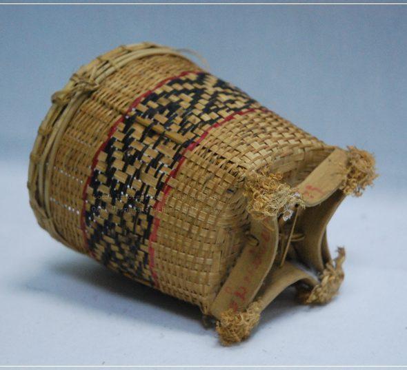 กะเจ๊าะ (กะเรีย) ชนเผ่ามะกอง